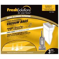 ELCO LABORATORIES 229397 Eureka J-Style Vacuum Bag 3 Pack
