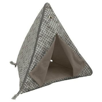 Cat Triangle Hut Pet Toy Set - Boots & Barkley™