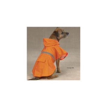 Guardian Gear Rain Jacket - Orange, Large