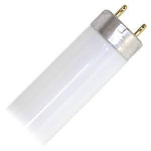 General Electric Fluorescent Tube Light Bulb (Set of 36) Wattage: 28