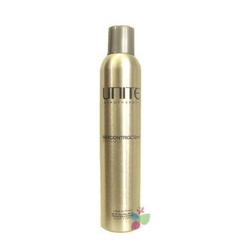 Unite Max Control Strong Hold Spray, 10 oz