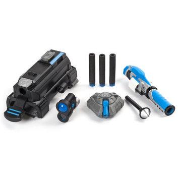 Spin Master Spy Gear Mission Set with Wrist Blaster, Motion Alarm, Night Spyer and Spy Pen Blaster