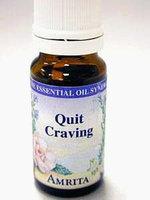 Quit Craving 10 ml by Amrita Aromatherapy