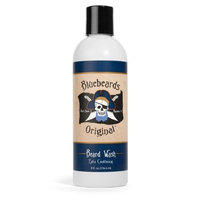 Bluebeards Original Beard Wash with Extra Conditioning, 8.5 oz []