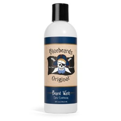Bluebeards Original Beard Wash with Extra Conditioning, 8.5 oz []