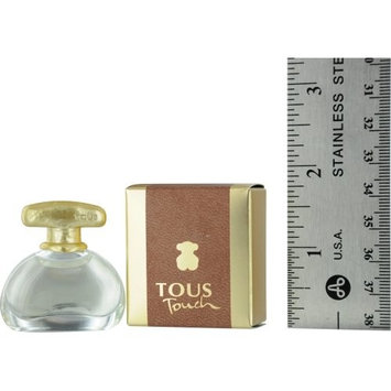 TOUS TOUCH by Tous EDT .13 OZ MINI for WOMEN ---(Package Of 6)