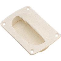 Sea Dog Sea-dog Line Acetal Flush Pull(large) 227321-1