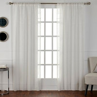 Exclusive Home Davos Window Curtain Panel