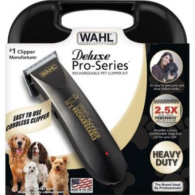 Wahl Deluxe Pro-series - Model #9591-100