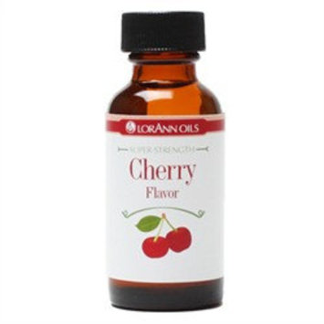 Cherry LorAnn Hard Candy Flavoring Oil 1 oz