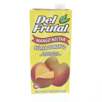 Alimentos Maravilla Del Frutal Mango Nectar Concentrate 1000ml - Concentrado de jugo de mango (Pack of 3)