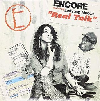 Alliance Entertainment [Encore] Real Talk Brand New DVD