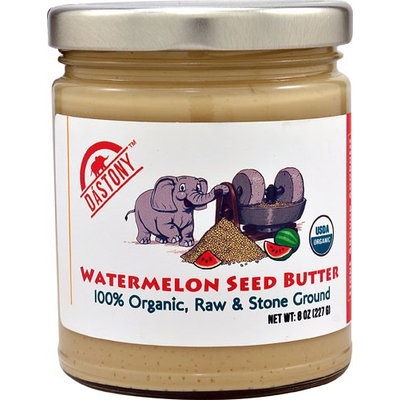 Windy City Organics Dastony™ Watermelon Seed Butter - 8 oz pack of 3