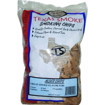 Barbeque Wood Flavors 60011 Wood Chips