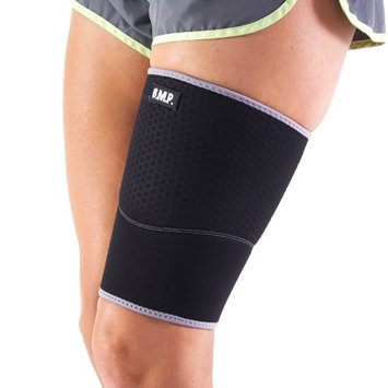 Black Mountain Products Inc Lightweight and Breathable Neoprene Blue Wrist Brace / Wrist Compression Sleeve.