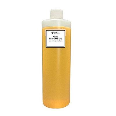Grand Parfums Perfume Oil - Pi Air (Men) Type, Our Interpretation, Highest Quality Uncut Perfume Oil (2 Oz)