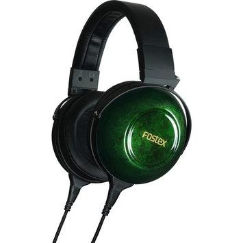 Fostex TH-900mk2 Premium Stereo Headphones - Emerald Green