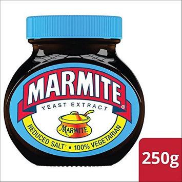 Marmite Reduced Salt Yeast Extract Spread 250g [Marmite Reduced Salt Yeast Extract Spread 250g]