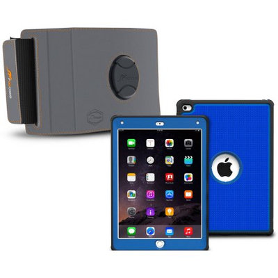 Gearit roocase Orb System Wrap it and Strap it