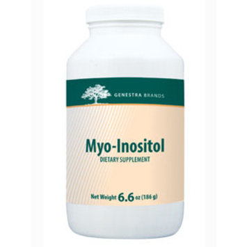 Myo-Inositol 6.6 oz by Genestra