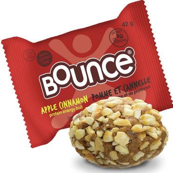 Bounce Apple Cinnamon Protein Energy Ball
