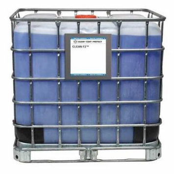 Multipurpose Cleaner,Blue,Tote,270 gal.
