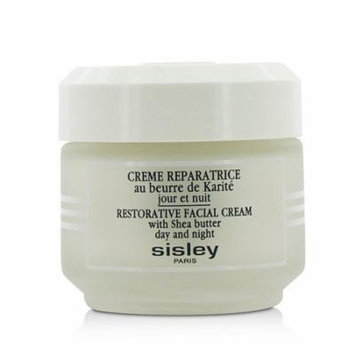 Sisley - Botanical Restorative Facial Cream W/Shea Butter - 50ml/1.7oz