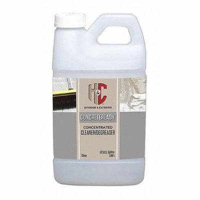 Floor Coating,Clear,0.5 gal.,619g/L