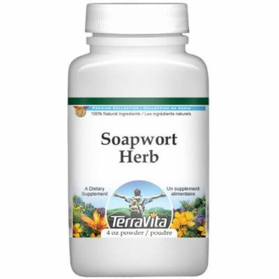 Soapwort Herb Powder (4 oz, ZIN: 512394)