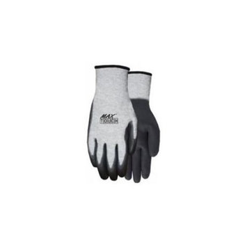 Midwest Quality Glove 1701M-L Mens Max Touch Gloves Pack Of 6