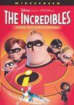 Disney The Incredibles (2 Discs) (Widescreen) (DVD)