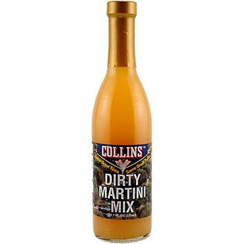 Collins Accessories Dirty Martini, 12.7 Fluid Ounce