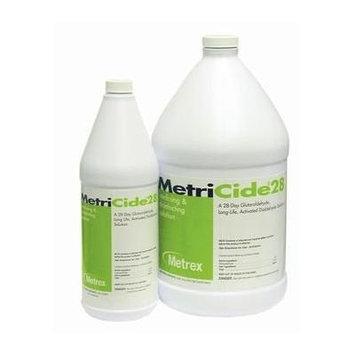 High-Level Disinfectant MetriCide Liquid 1 Quart, 1 Count
