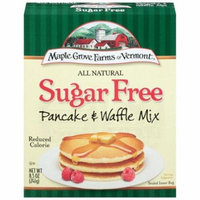 Maple Grove, Baking Mixes, Mix Pncake Ntrl Sf Lc, 8.5 Oz (Pack Of 8)