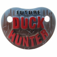 BILLY BOB PACIFIER - Future Duck Hunter - INFANT BABY