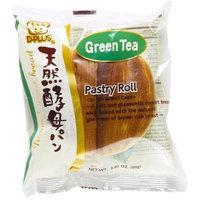 D Plus D-PLUS Natural Yeast Bread Green Tea Flavor