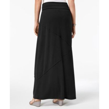 Petite Pieced Maxi Skirt, Created for Macy's