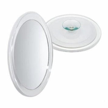 Brandon M-515 6 inch 5X Suction Cup Mirror