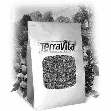 Pan-Fired Darjeeling Tea (Loose) (4 oz, ZIN: 510052)