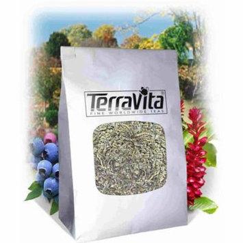 Psyllium Husk Combination Tea (Loose) - Psyllium, Hibiscus and Licorice (8 oz, ZIN: 512573)