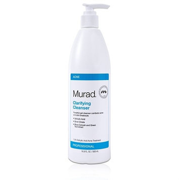 Murad Clarifying Cleanser Professional Size - 16.9 oz. - Murad Skin Care Products