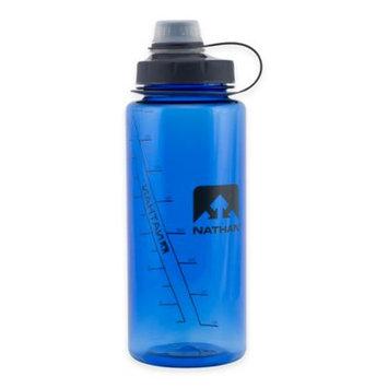 Nathan Hydration 2014 LittleShot Water Bottle - 750ml (Electric Blue)