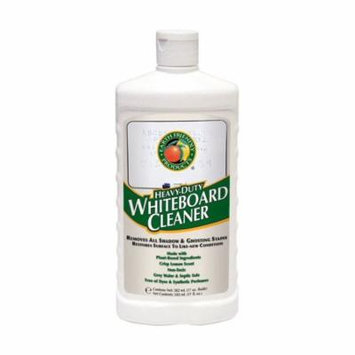 Earth Friendly Bathroom Cleaner Citrus Bottle 17 Oz