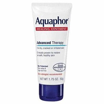 6 Pack - Aquaphor Healing Ointment Tube - 1.75oz Each