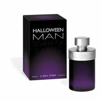 Halloween Man by Jesus Del Pozo EDT 4.2 OZ for Men