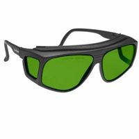 Noir Spectra Shields X-Large Fitover 14 Percent Medium-Green
