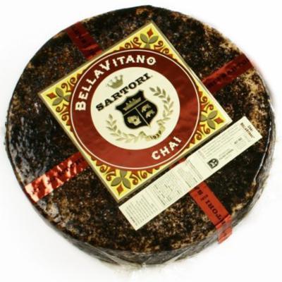 BellaVitano Chai by Sartori