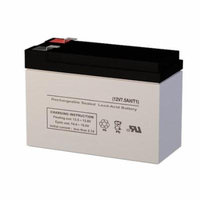 Invivo Omega 500, 1000, 1100, 1500, 1600, 5000 Monitor Medical Replacement Battery (12V 7 AH SLA Battery)