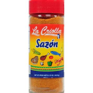 La Criolla Inc. La Criolla Sazon Regular