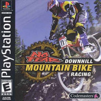 PSX NO FEAR DOWN HILL MOUNTAIN BIKING [E]